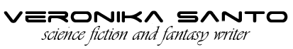 Veronika Santo logo